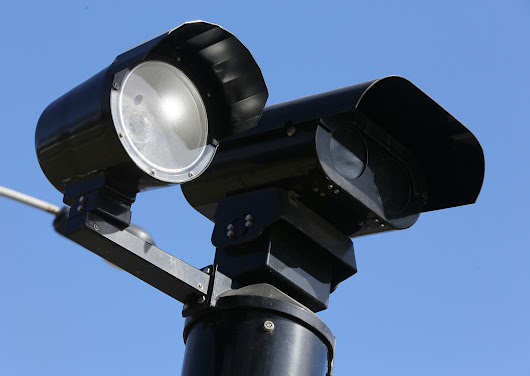 Women sue city of Des Moines over traffic cameras