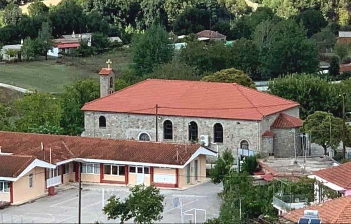 Άρτα: Δήμος Γ. Καραϊσκάκη -,Διόρθωση τετραγωνικών μέτρων ακινήτων
