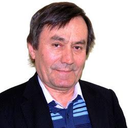 Istoricul Vasile Lechințan