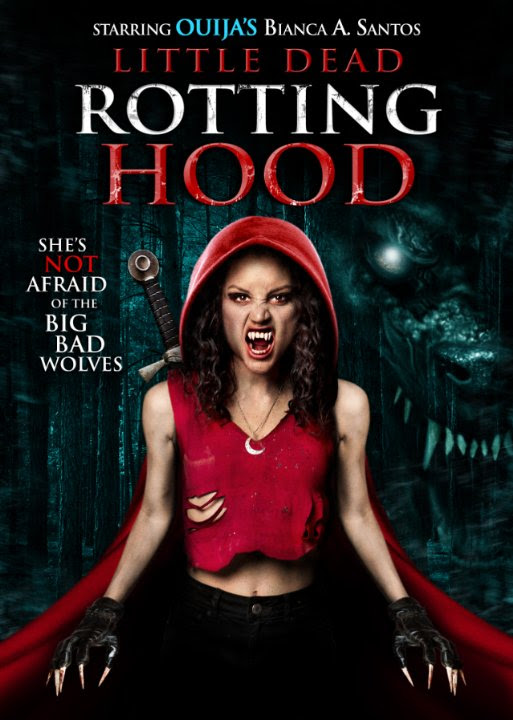 It's Party Time | Little Dead Rotting Hood | Repulsive Reviews | Horror