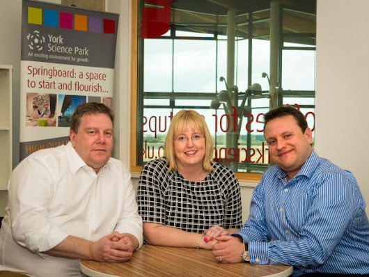 Optimism leads to new Science Park start-ups