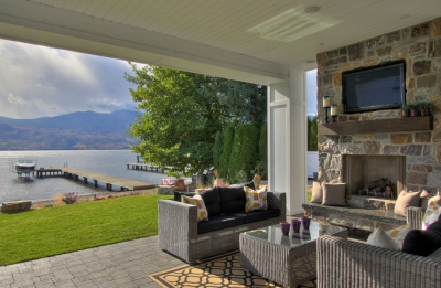 3 Real Estate Experts Offer Tips for Marketing Lakefront Property