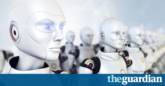 Millions of UK workers at risk of being replaced by robots, study says | Technology | The Guardian