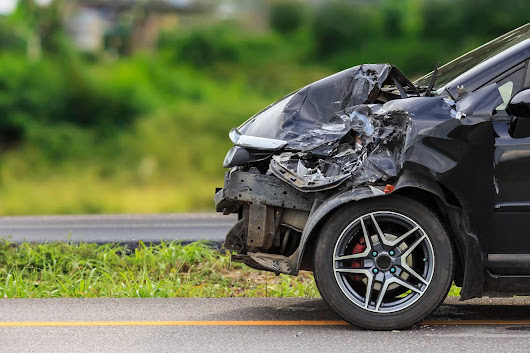 What to do after a hit-and-run car accident | Toyota of Orlando