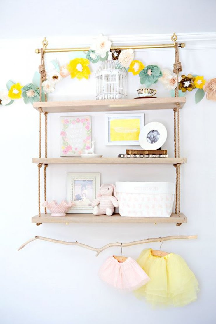 mommo design: 5 CUTE DIY IDEAS