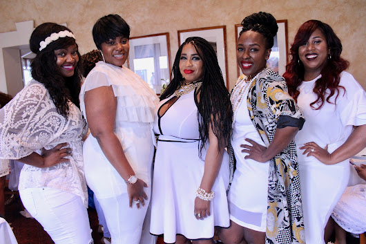 EVENTS: ATLANTA ALL WHITE BRUNCH EXPERIENCE
