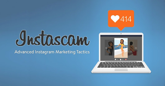 Instascam? Instagram Exposed: How to get a massive following on Instagram