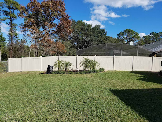 Fence Permitting in Orlando - Superior Fence and Rail