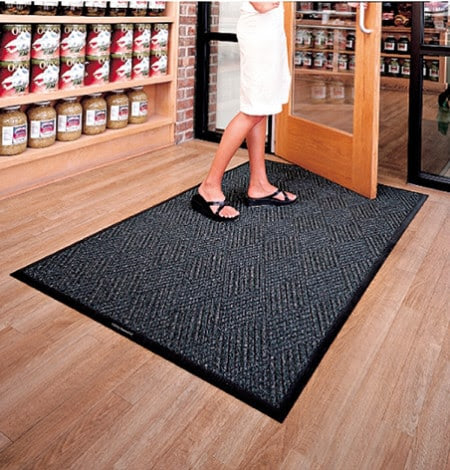 Entrance Mats for Business