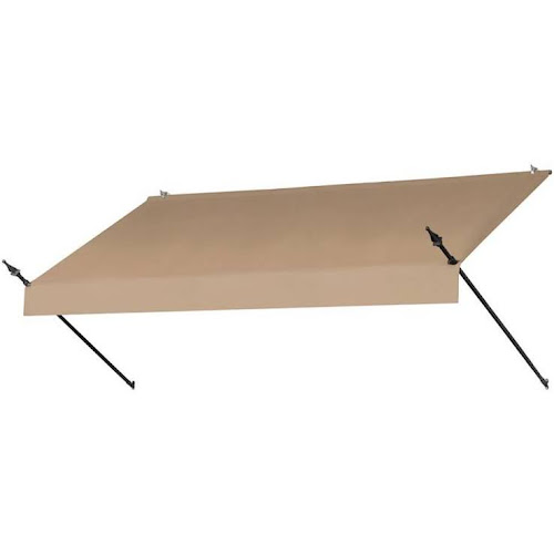 Sunsational Products 3020765 Designer Awnings In A Box 8 Sandy