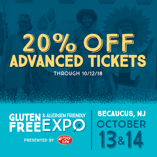 5 Reasons I'm Attending GFAFExpo 2018 here in New Jersey – The Frugalista Mom