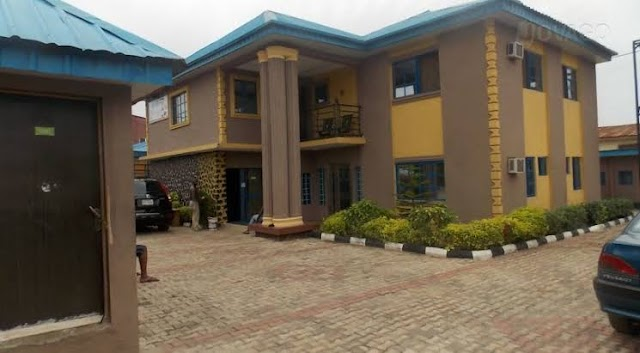 2020 Review: Joybam Guest House Ibadan, Oyo State