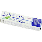 Now Foods XyliWhite Toothpaste, Mint/Baking Soda - 6.4 oz tube