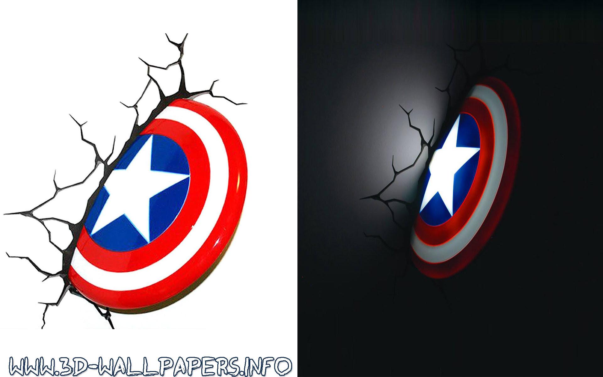 Captain America Shield Wallpaper Hd 84 Images