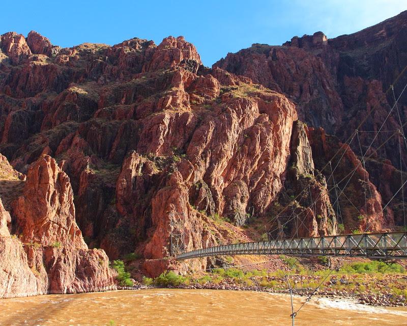 IMG_8413 Silver Bridge, River Trail Loop, Grand Canyon National Park
