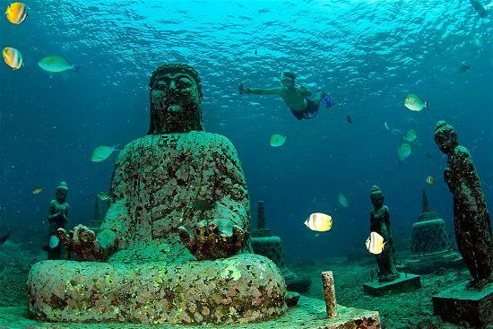 bali under sea 1