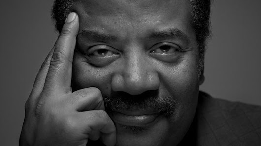 Neil DeGrasse Tyson is getting a late night National Geographic talk show