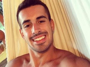 Vinicius de Barros tinha 21 anos e atuava na área de eventos (Foto: Arquivo Pessoal)