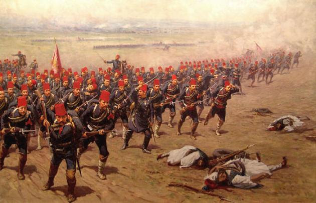 Ο βλακώδης ελληνοτουρκικός πόλεμος του 1897 που ονομάστηκε «ατυχής»!