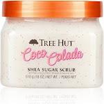 Tree Hut Coco Colada Shea Sugar Body Scrub - 18oz