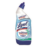 Toilet Bowl Cleaner with Hydrogen Peroxide, Cool Spring Breeze, 24 oz