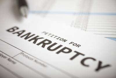 How Bankruptcy Affects Debt Collection