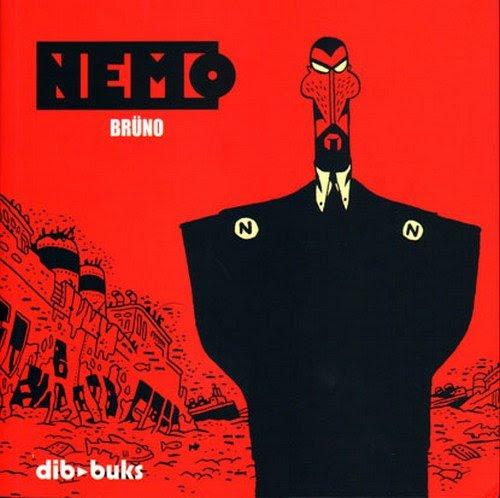 NEMO (DIBBUKS, 2008)