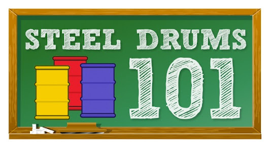 Steel Drums 101 - Youngstown Barrel & Drum