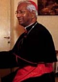 Cardinal Lourdusamy