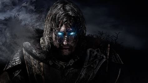 middle earth shadow  mordor ultra hd  game wallpapers