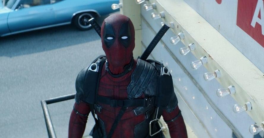 Ryan Reynolds Deadpool 3 MCU Kevin Feige Brad Pitt