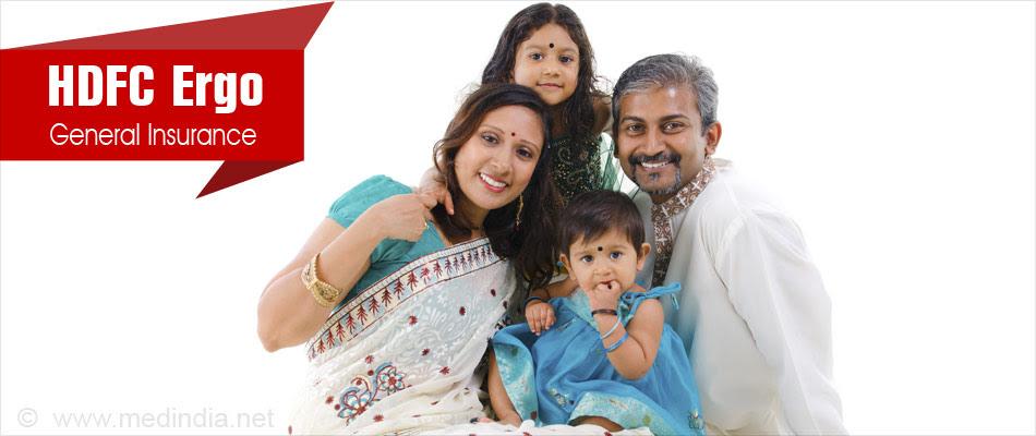 HDFC Ergo General Insurance - Health Suraksha, Critical ...