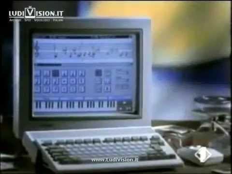 Commodore Amiga 600 - Perchè non te lo compri! #2 (1992)