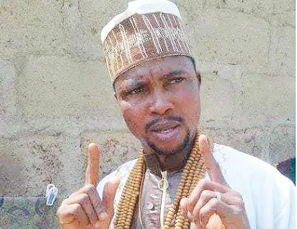 Yoruba actor dies