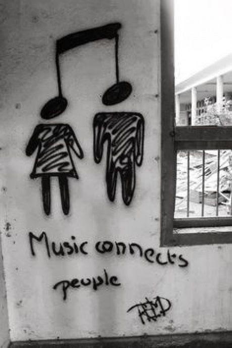 A love always has a love song!
