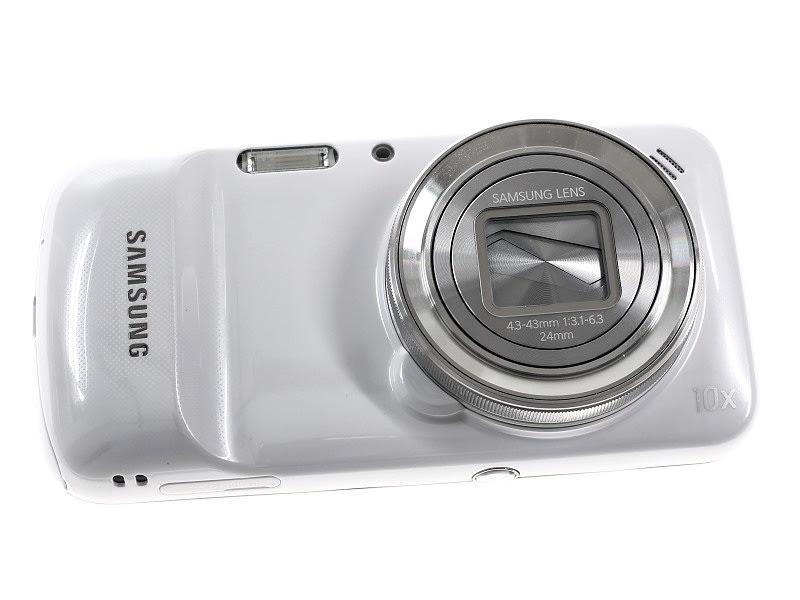 صور samsung  galaxy s4 zoom