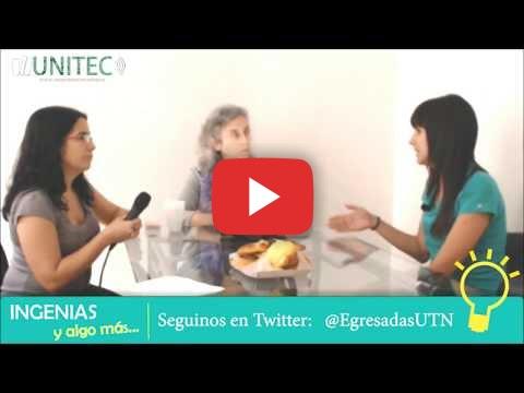 Entrevistaron a Nadia Cavalleri por Argentesting
