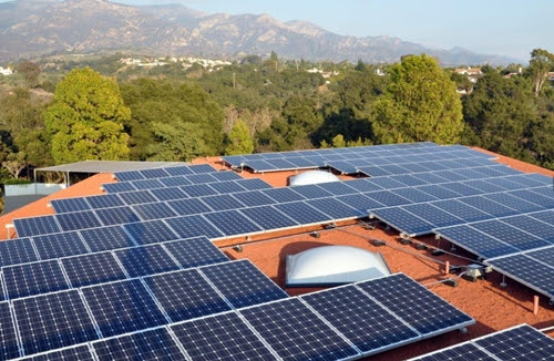 Don't fear the mid-scale solar market
