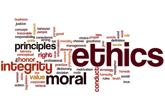 Why Practicing Ethics in Family Law Makes Good Sense