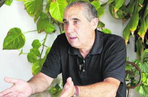 Martín tenía 48 propiedades de más de 6 millones bajo la firma de testaferros