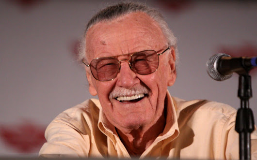 What Marvel Comics Co-Creator Stan Lee Believed About God, Religion & The Afterlife | ChurchPOP