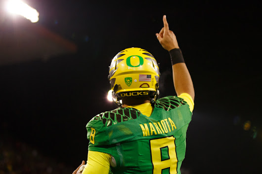 The Mariota/Winston Debate: Cross-Examining Marcus Mariota