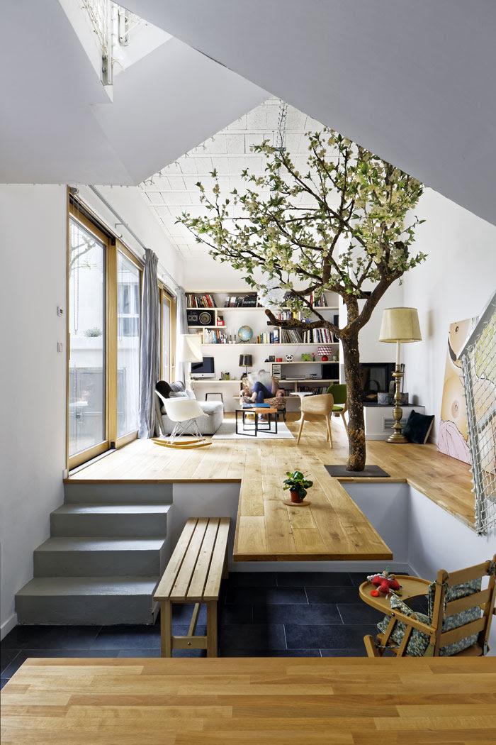 Les 10 plus belles maisons de Paris - Architectes-Paris