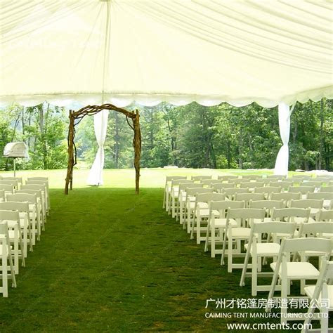 Ceremony Tents   Wedding Rental   M&M Special Events