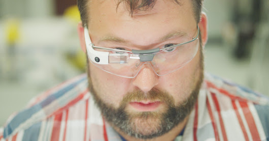 Google Glass 2.0 Is a Startling Second Act | Backchannel