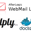 Installing AfterLogic WebMail Lite Docker Container on Dply
