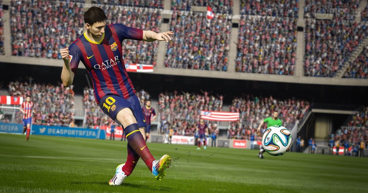 Fifa Xbox 360 Descarga Directa Mega - Fifa 17 representa la transformación en la forma como los ...