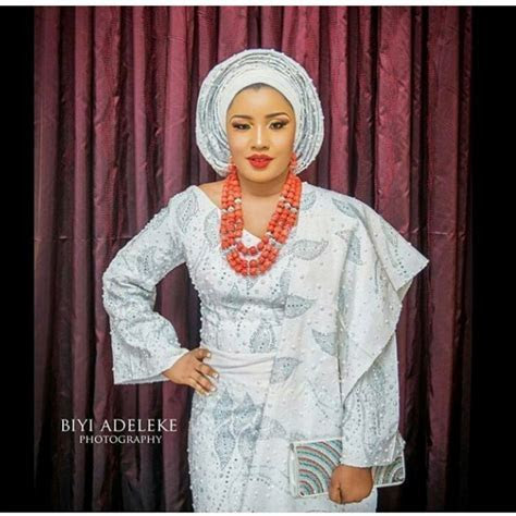 Aso oke Styles for Traditional Wedding 2017. ? 22byblack