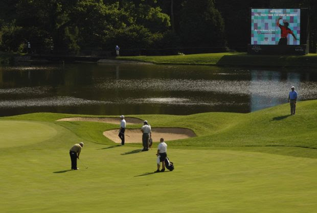 Best Value US Masters Packages