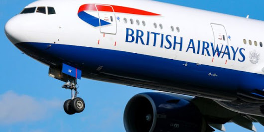 British Airways suffers IT outage, cancels flights - ionigeria.com